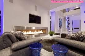 Living Room Amazing Futuristic Living Room Interior Design