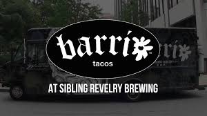 100 Food Truck Cleveland Barrio At SRB Sibling Revelry Brewing 7