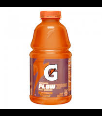 Gatorade Flow Citrus Crash 32floz 946ml