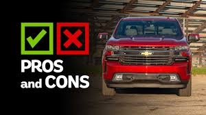 100 Used Chevy 4x4 Trucks For Sale 2019 Chevrolet Silverado High Country Crew Cab Pros And