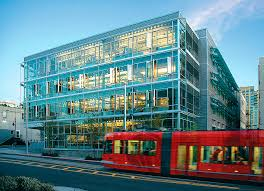 Kawneer Curtain Wall Doors by Stick System Curtain Wall Aluminum Insulated Glass Terry