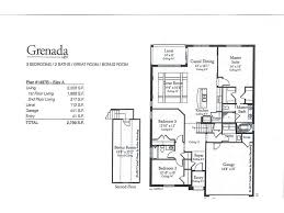 Arthur Rutenberg Amelia Floor Plan by 4 Spotted Sandpiper Fernandina Beach Fl 32034 Amelia Island