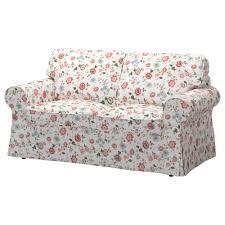 Ektorp Sofa Bed Cover by Ektorp Loveseat Cover Lofallet Beige Ikea