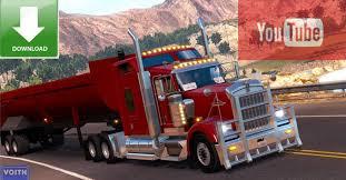 100 Truck Retarder New Sound Mod Real Mod ATS Mod American Simulator Mod