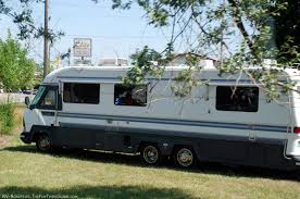 Used Rv Motorhome For Sale