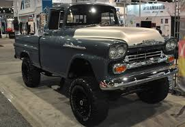 Just A Car Guy: Cool Late 60s Chevy Trucks Are Catching On A Lot ... 6066 Chevy And Gmc 4x4s Gone Wild Page 30 The 1947 Present 134906 1971 Chevrolet C10 Pickup Truck Youtube 01966 Classic Automobile Cohort Vintage Photography A Gallery Of 51957 New Trucks Relive History Of Hauling With These 6 Pickups 65 Hot Rod For Sale 19950 2019 Silverado Top Speed For On Classiccarscom American 1955 Sweet Dream Network 2016 Best Pre72 Perfection Photo This 1962 Crew Cab Is Only One Its Kind But Not