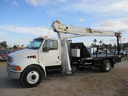 Crane Truck For Sale - EquipmentTrader.com 1996 Intertional 4900 For Sale 8957 2012 Lvo Vnm42t200 2069 2007 Peterbilt 340 Single Axle Charter Company Truck Sales Youtube Used Peterbilt 379 Single Axle Daycab In Ms 6701 Trucks Equipment For Sale Freightliner Columbia 120 Sleeper Tractors Semis Mack Ch612 Daycab 2002 Used 2001 Kenworth T800 552711 With Sleeper For Intertional Hx Series To Chevrolet Titan Wikipedia