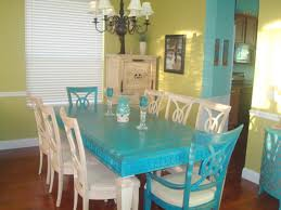 I Had Pieces Scattered Because It Was So Large Chairs In My Dining Room Table Workshop Leaves Formal Living