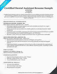 Sample Dental Assistant Resume Awesome Resumes Examples Create My Hygienist