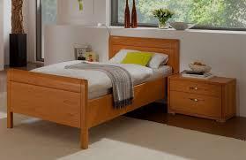 dietz morani einzelbett kirsche ambra möbel letz ihr