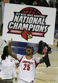Louisville must vacate basketball title NCAA denies appeal
