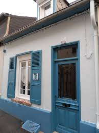 chambre d hote st valery sur somme la maison de pecheur quartier typique dit le à valery