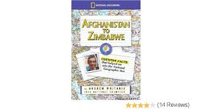 Nystrom Desk Atlas 2008 Free Download by Afghanistan To Zimbabwe Country Facts That Helped Me Win The