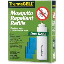 Thermacell Mosquito Repellent Outdoor Led Lantern by Thermacell Mosquito Repellent Refill Academy