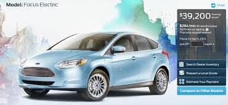 New Ford Focus Electric Leasing Program Rivals Nissan LEAF 2018 Lease Deals Under 150 5 Hour Energy Coupon Home Auburn Ma Prime Ford Riverhead Lincoln New Dealership In Ny 11901 Hillsboro Truck Specials Lease A Louisville Ky Oxmoor F No Money Down Best Deals Right Now Gift F250 Offers Finance Columbus Oh Beau Townsend Vandalia 45377 Ford Taurus Blood Milk
