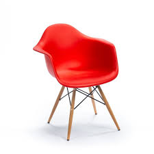 Eames DAW Armchair – Must Love Furniture Charles And Ray Eames Chair Vitra Plastic Armchair Daw With Full Upholstery Side Dsw By 1950 Style Dowel And Chairs 115 For Sale At 1stdibs Lounge Ottoman Herman Miller Eiffel Inspired Ding Retro Design Dsr Viaduct