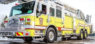 100 Truck Suspension 4 Ways Independent Improves Fire Apparatus Performance