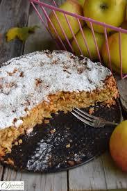 apfelkuchen rezept mit haferflocken daninas kunst werkstatt