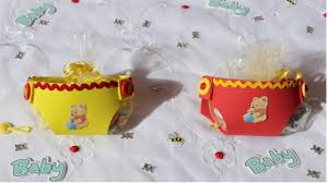 Winnie The Pooh Baby Shower by Baby Shower Favor Winnie The Pooh Foam Diaper Youtube