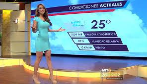 Televisa Monterreys Yanet Garcia