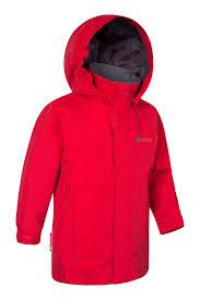 kids rain jackets mountain warehouse us