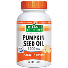 Pumpkin Seed Oil Shrink Prostate by Prostate Health Supplements Walgreens