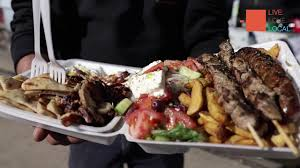 LIVE. LOVE. LOCAL. Presents: King Souvlaki - YouTube An Astoria Diy Morning To Night Food Truck Tour We Heart Chicken Souvlaki And Falafel Platter With Greek Salad Oregano The Harbourside Market Recipe Beautiful From The Land Of Gods Eat Hire A Souvlaki Etc Style European Sign Central Wraps Trucks King West 55th Street Broadway Midtown East Hipsters Rejoice Whistler Is Finally Getting Some Food Trucks Think Miami Roaming Hunger Wikipedia