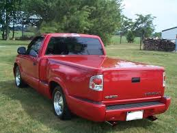 1998 chevy s10