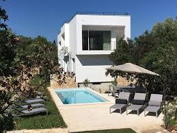 100 Villa Architect Villa Between The Sea And Mountains Loutses