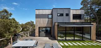 100 Beach House Architecture DX Architects ArchDaily
