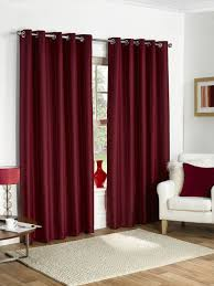 ready made blackout lining eyelet curtains nrtradiant com