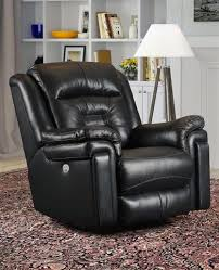 Southern Motion Reclining Sofa Power Headrest by Southern Motion Avatar Power Headrest Recliner 5843p Leather