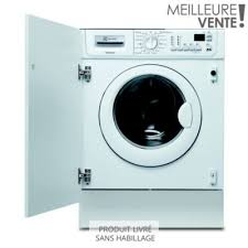 lave linge encastrable happy achat boulanger