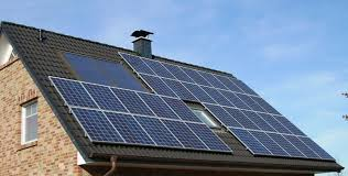 how many solar panels do you need solar power rocks