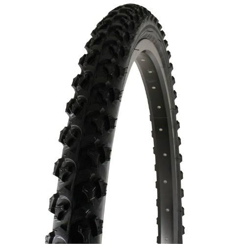 "Kenda A-Bite ATB Wire Bead Bicycle Tire - 26"" x 1.95"", Black"