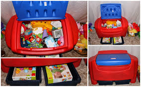 arizona mama little tikes sort u0027n store primary colors toy chest