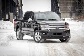 Ford Recalls 2 Million Of Its Popular F-150 Trucks, Citing Fire Risk ...