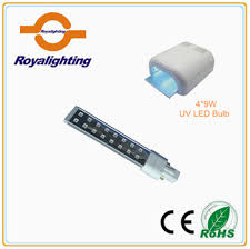 better price uv led gel l g23 connector 395nm uv curing 9w nail