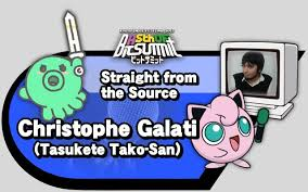At BitSummit We Sat Down With Christophe Galati The Creator Of Tasukete Tako San Save Me Mr Octopus Long Time Fans Will Know This Is A Game That Im