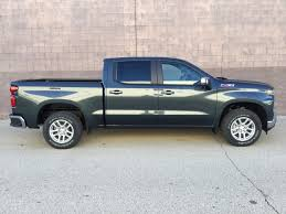 Milwaukee New Chevy Trucks | Ewald Chevrolet & Buick
