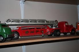 100 Smith Miller Trucks SMITH MILLER COLLECTION FIRE BARRELL FREIGHT DUMP TRUCKS