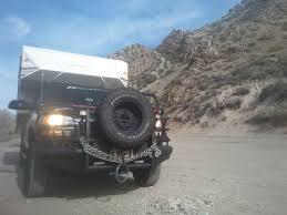 100 Bug Out Truck SHTF ZDay Truck 2500HD 66L Turbo Multi Fuel