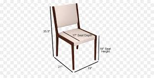 Chair Table Dining Room Seat Matbord