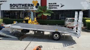 100 Interstate Truck Equipment INTERSTATE TRAILERS Custom Single Axle Tag Trailer Buyatagcomau