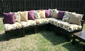Cushions For Patio Furniture Impressive On Replacement Exterior Decorating Inspiration