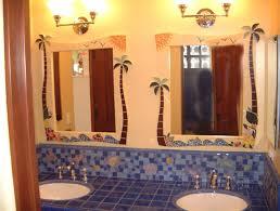 Beach Themed Bathroom Mirrors by Beach Themed Decor Decorating Ideas Regarding Beach Style