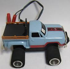 VINTAGE SCHAPER STOMPER 4X4 DODGE TRUCK BATTERY OPERATED TOY CAR ... Matchbox 164 Truck Styles May Vary Walmartcom Who Is Old Enough To Rember When Stomper 4x4s Came Out Page 2 Dreadnok Stomper Hisstankcom Oreobuilders Blog Retro Toy Chest Day 12 Stompers Amazoncom Rally Remote Controlled Toys Games Schaper Circa 1980 On A Mission 124 Scale Flame Review Mcdonalds Happy Meal Mini 44 Dodge Rampage Blue Vintage 80s 4x4 Honcho Youtube Cars Trucks Vans Diecast Vehicles Hobbies Sno Sand