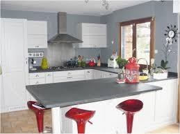 cuisine meubles blancs cuisine meuble blanc élégantcuisine equipƒ e chƒªne blanc gris