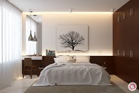 Hotel Style Bedroom Idea 8 Artwork
