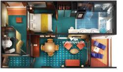Norwegian Pearl Deck Plan 5 by Norwegian Pearl Deck Plans Diagrams Pictures Video